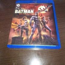 バットマン・バッド・…