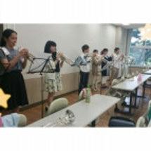 パート練習!♪
