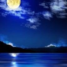 JKと満月の話になっ…