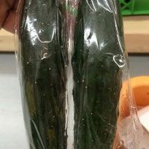 きゅうり・小松菜マル…