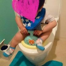 ★トイレトレーニング…