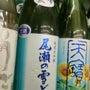 夏酒続々入荷!!!