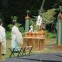 御田植祭 5月16日