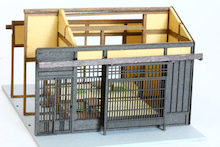 20160522京町家模型3