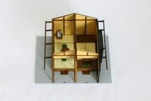 20160522京町家模型1