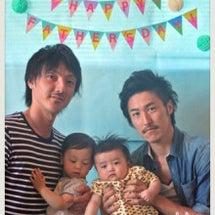 父の日イベント♡パパ…