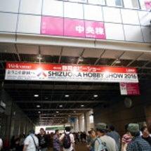 静岡ホビーショーで、…