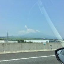富士山一周⁉️