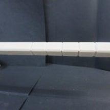 金剛杖の制作