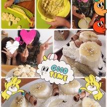 姪っ子とケーキ作り!