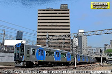 阪神電鉄本線野田