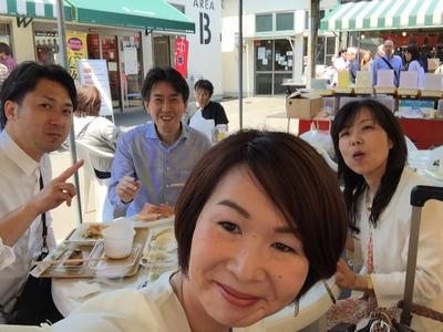 新潟、宿泊勉強オフ会4