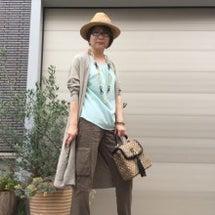 50代の服☆自分カラ…