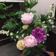 花は副交感神経を優位…