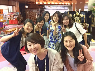 新潟、宿泊勉強オフ会18