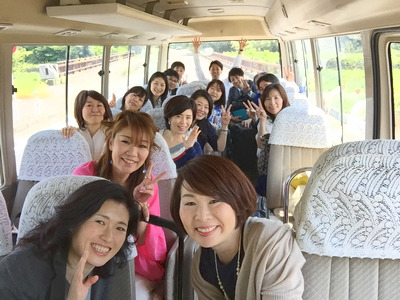 新潟、宿泊勉強オフ会20