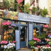 Parisの色彩
