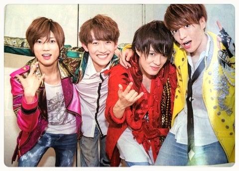 love-tune 7人