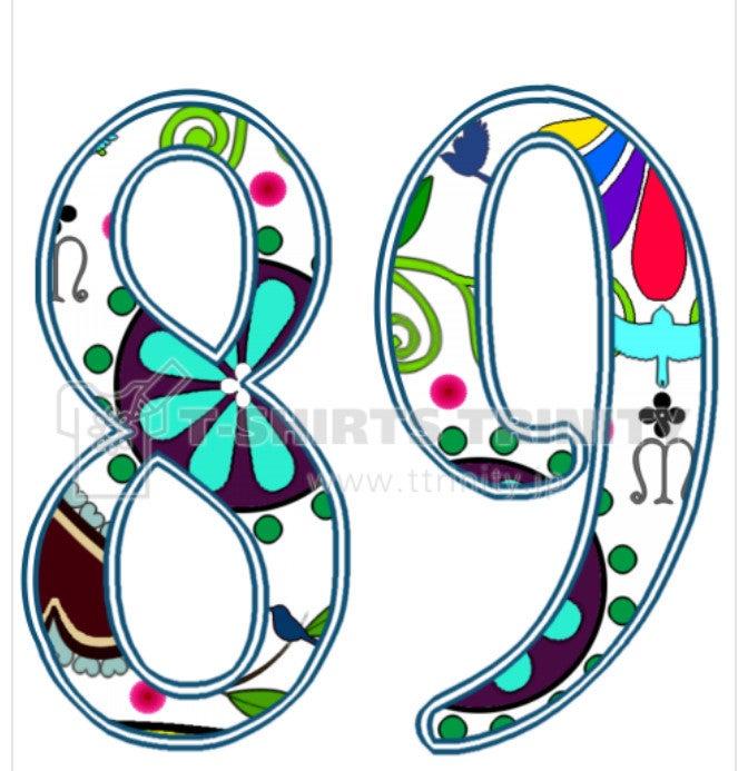 89 scull