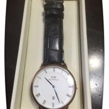 今人気の腕時計!ダニ…