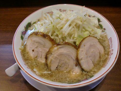 醤油肉3枚@のろし