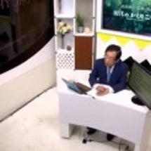 武田邦彦先生、生放送…