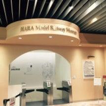 原鉄道模型博物館へ♡