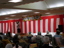 0514福祉の里祭り
