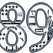 89 New Yor…