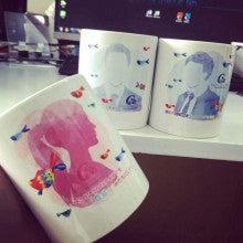 マグカップ(デザイン・印刷)AAA