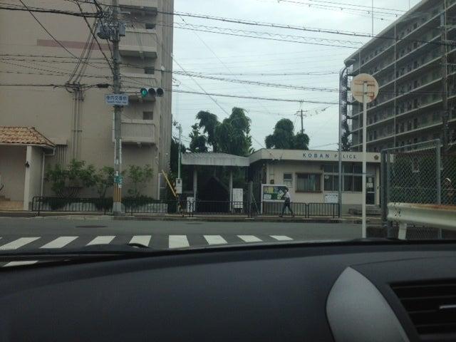 豊中市寺内 北大阪ペーパードライバー