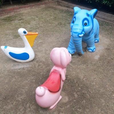 公園遊具サミット