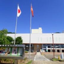 飯坂温泉で街並み散歩