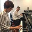 ピアノと私
