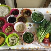 ベトナム料理教室♪精…