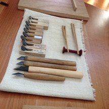 第2回お箸作り