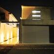 京都市北区(夜)の注…