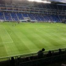 soccer@りく