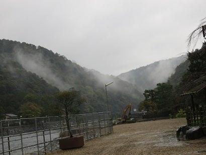 霧たちのぼる2