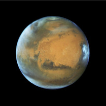 『逆行火星が射手座か…