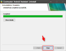 Coolmuster Android Assistant4