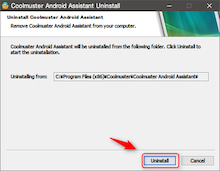 Coolmuster Android Assistant3