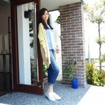 ロケ fashion…