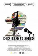 チャック・ノリス vs. 共産主義