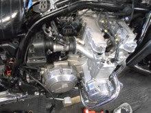ZG1300ステージ3納車整備中!