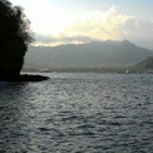 バリ島、吸い込まれそ…