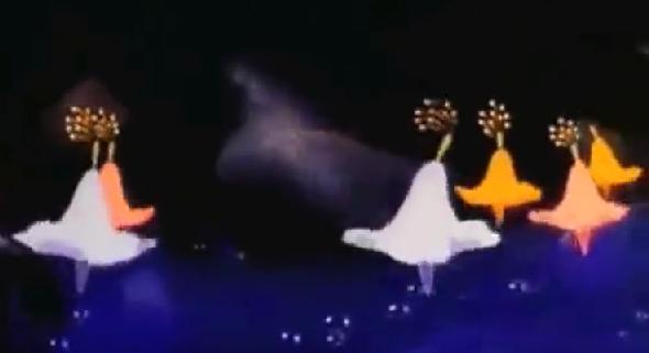 ファンタジア 花の踊り子