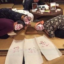 歌舞伎化粧