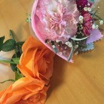 お花屋さん。