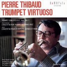 ピエール・ティボー